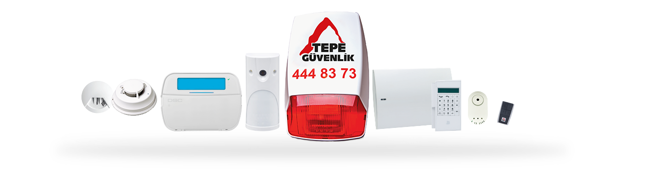 Tepe Security Products