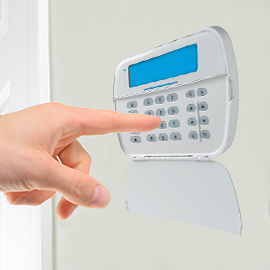Business Alarm Systems How Does The System Work?