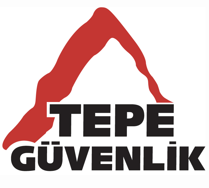 Tepe Security Logo